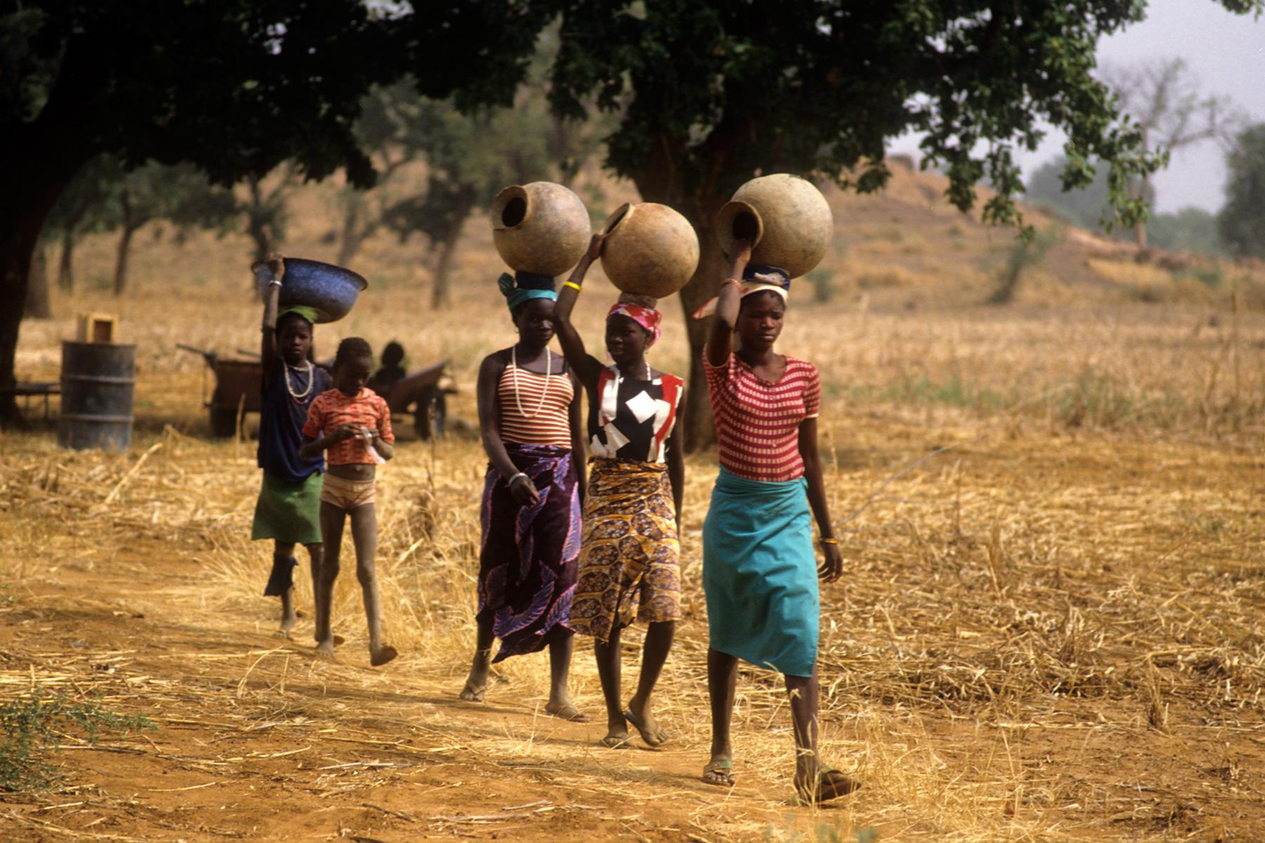 Site de rencontre des femmes au burkina faso