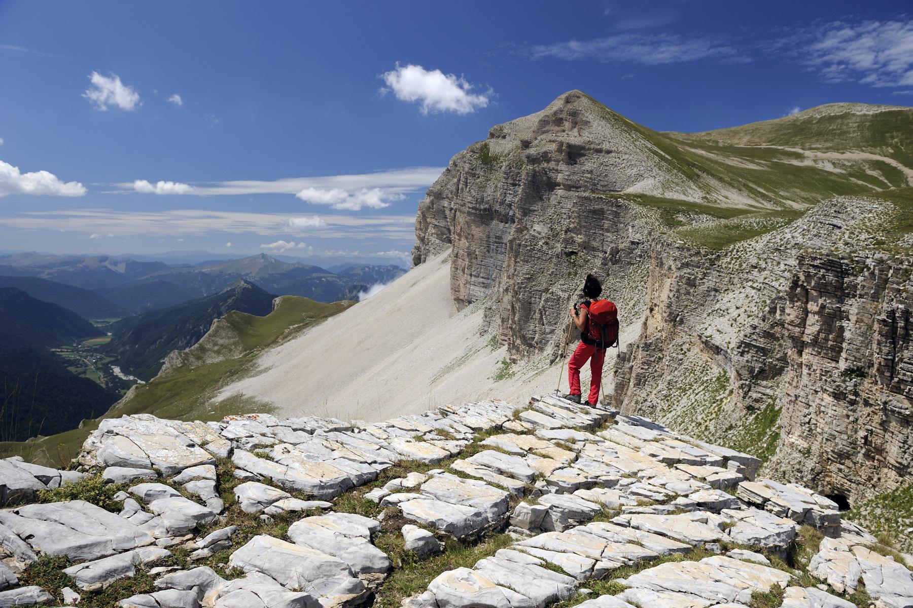 Photo col du charnier d voluy hautes alpes philippe for Hautes alpes